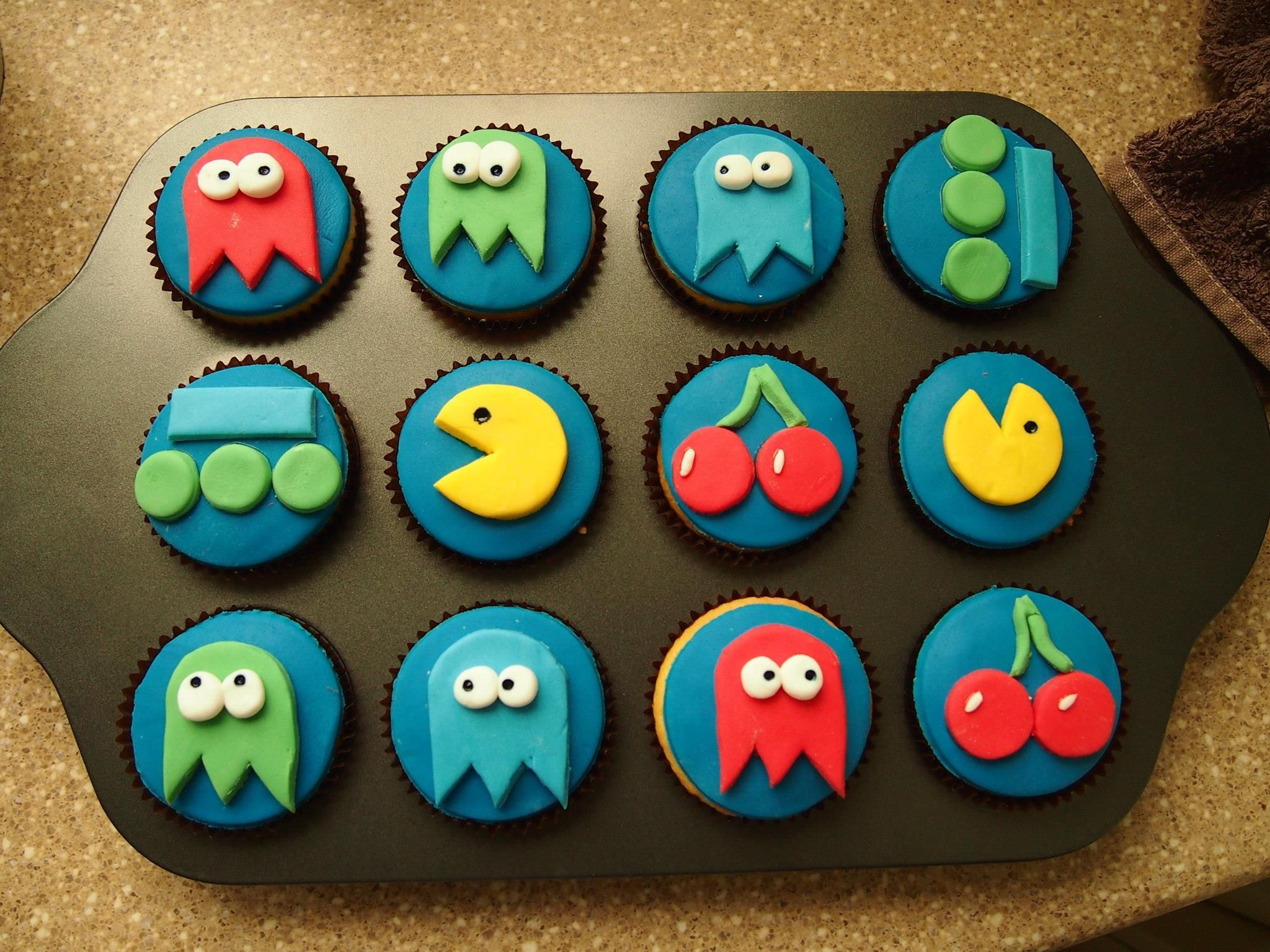 Best Parties Video Games Images On Pinterest Birthday Party - Video game birthday cake