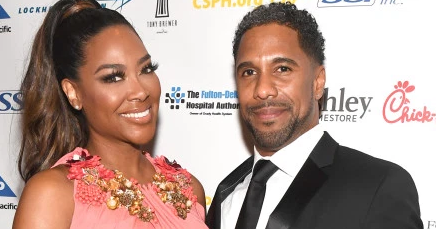 Kenya Moore and Marc Daly separated after two years of