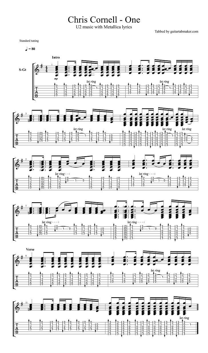 Pdf Acoustic Guitar Sheet Music Download Vila Srbija