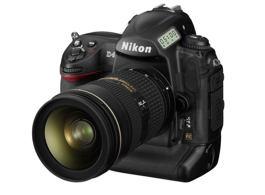 Dream camera....one day.. Nikon D4   Gift Ideas...   Pinterest ...