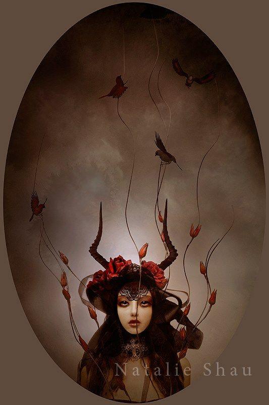Natalie Shau - Dream