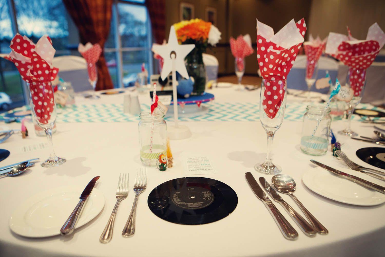 Famous Rockabilly Wedding Favors Ensign - The Wedding Ideas ...