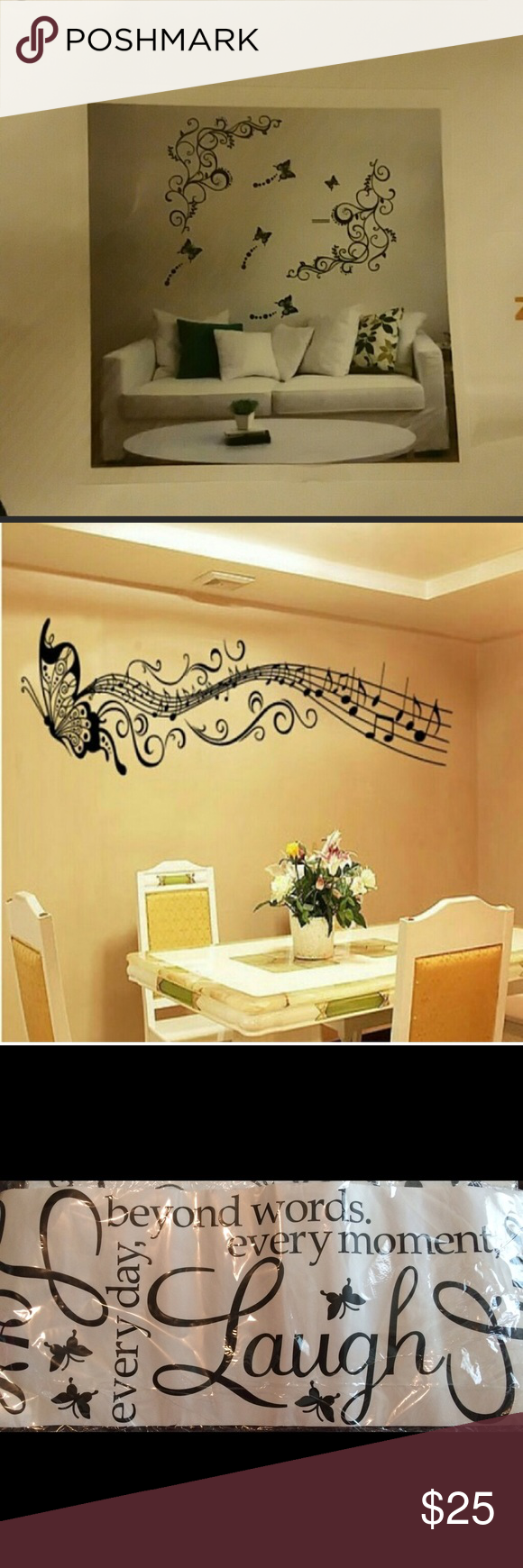 Attractive Used Wall Decor Composition - Wall Art Collections ...