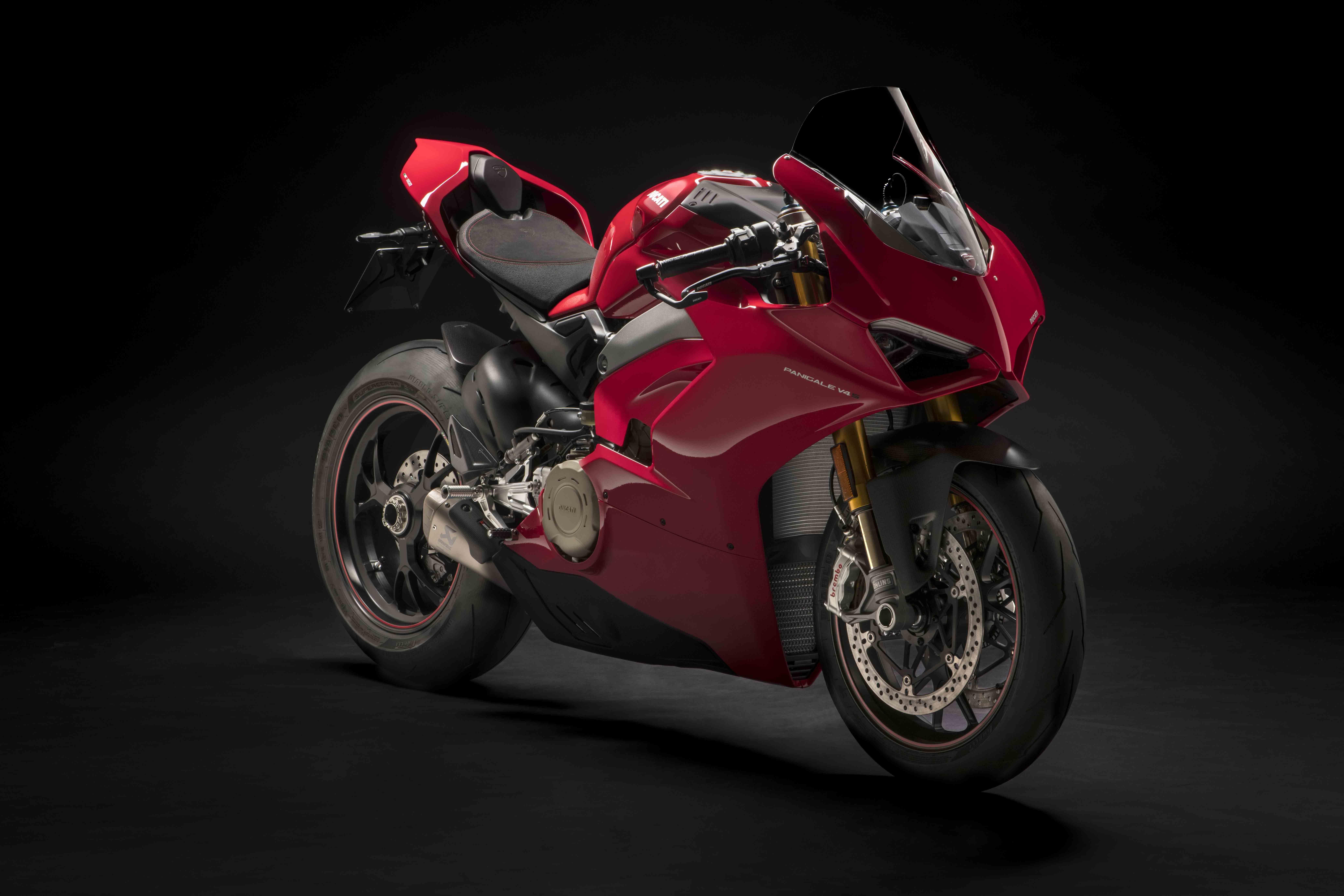 Ducati Panigale V4 By Rizoma Motorcycles Pinterest Ducati