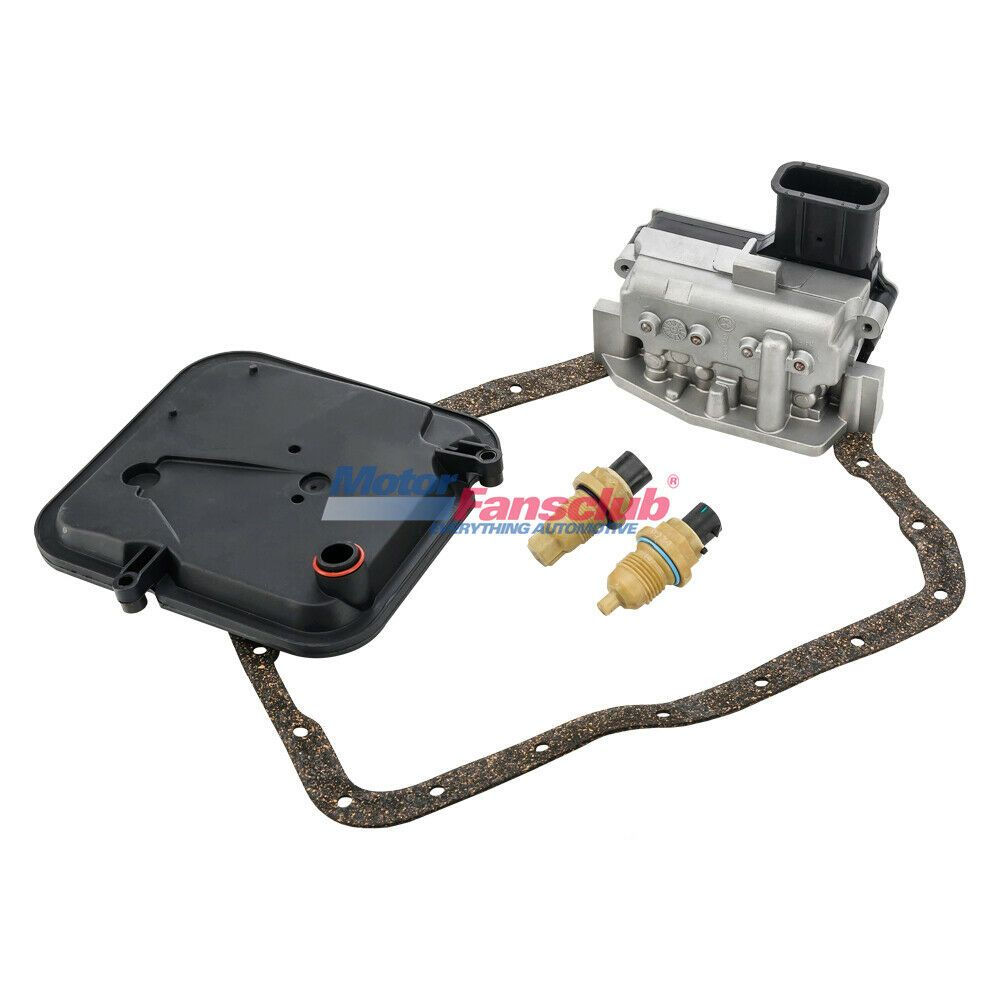 Ad eBay) A606 42LE Transmission Shift Solenoid Block ... on