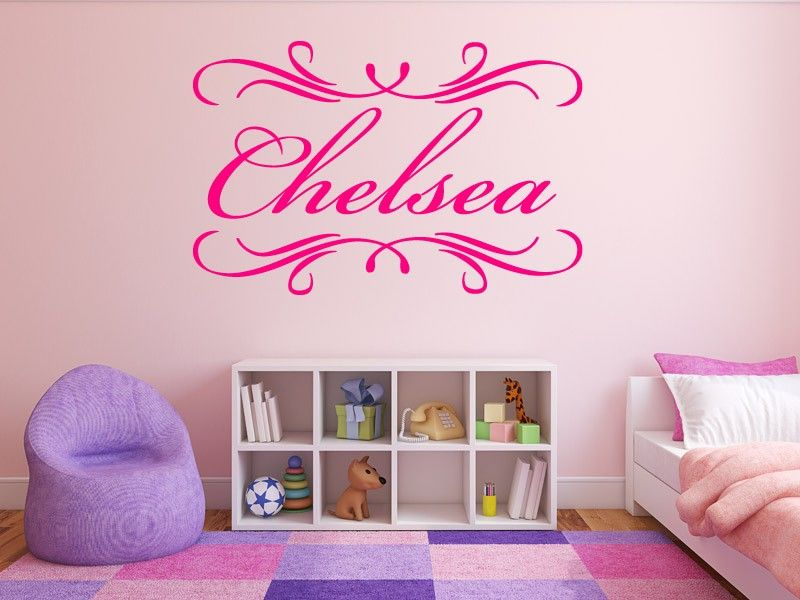 Httpstickerhogwalldecalscomlotusnamemonogramwalldecal - Monogram wall decals for nursery