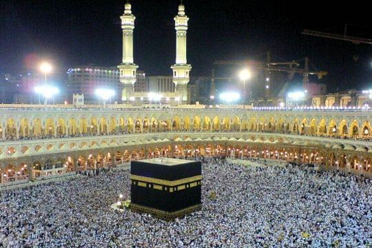 """Résultat de recherche d'images pour """"arabie saoudite lieu saint"""""""