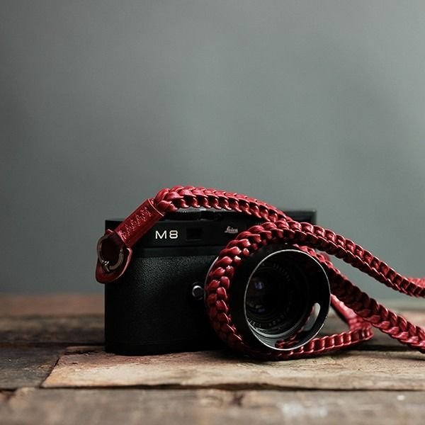 Image result for leather camera straps