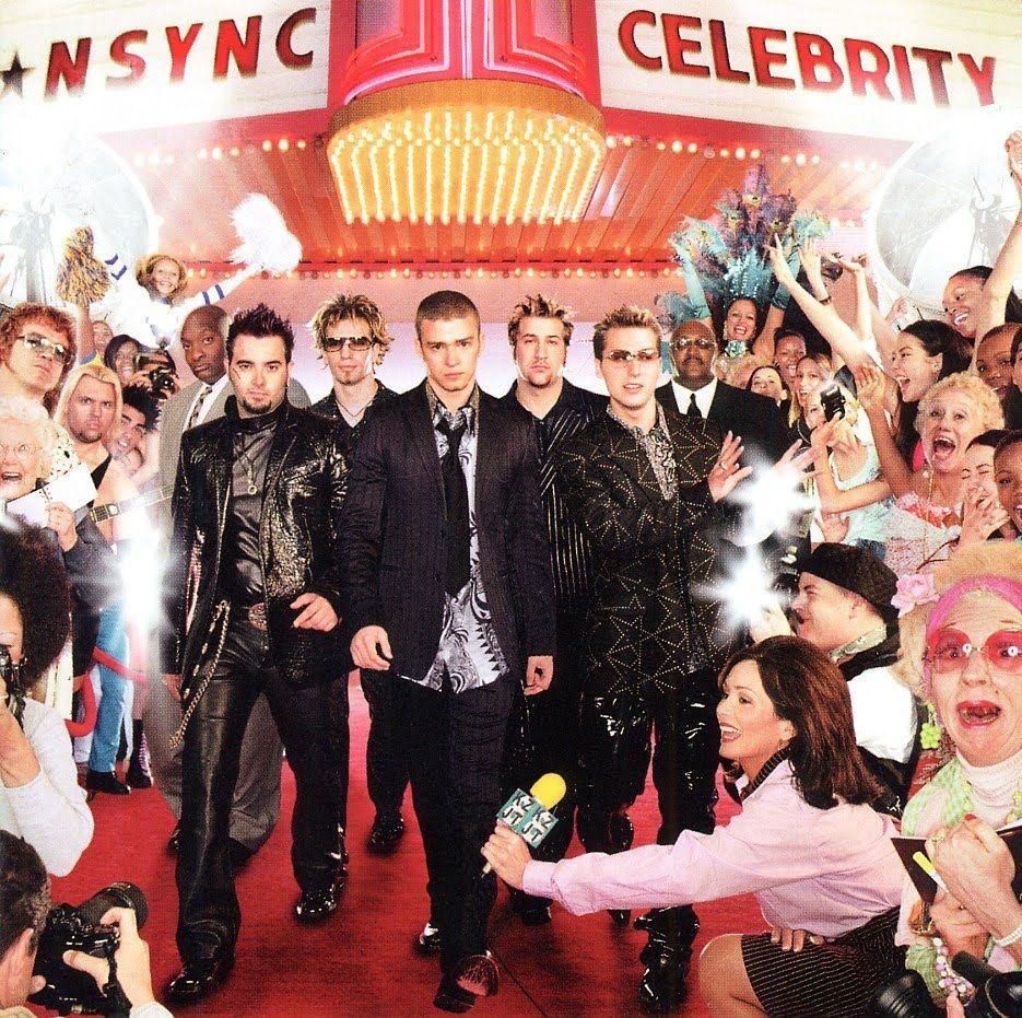 NSYNC] Celebrity   *NSYNC   Pinterest