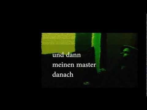 ▶ TAPETE - Master of Hartz (Official Streetvideo) - YouTube