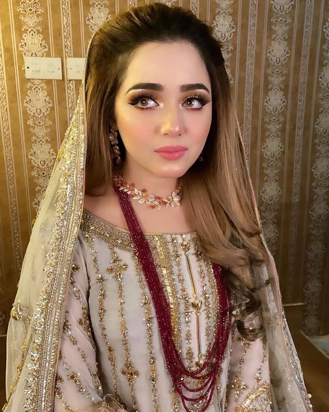 A Perfect Makeup Look Inspiration For Your Nikkah In 2020 Pakistani Bridal Makeup Pakistani Bridal Pakistani Bridal Dresses,Low Price Simple Pakistani Wedding Dresses With Prices