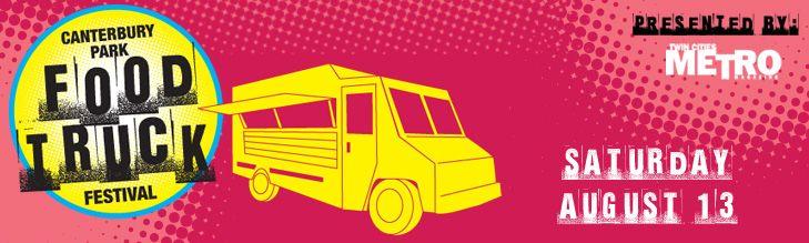 Canterbury park food truck festival food truck festival