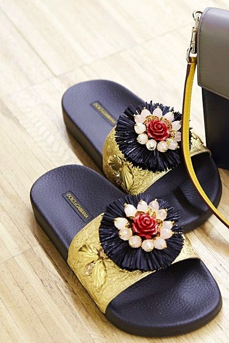 Shoes Fashion 2017 Sandalias Week Dolce Spring GabbanaMilan kiPTOXZu