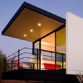 Emejing Small Modern Homes Design Images - Decorating Design Ideas ...