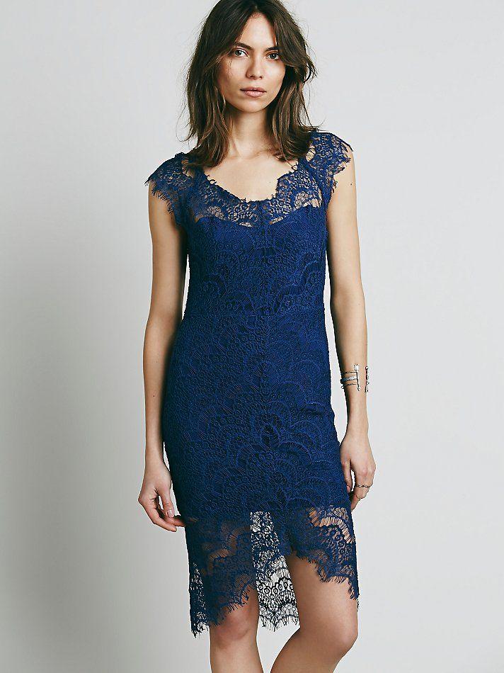 31+ Navy blue lace dress ideas ideas