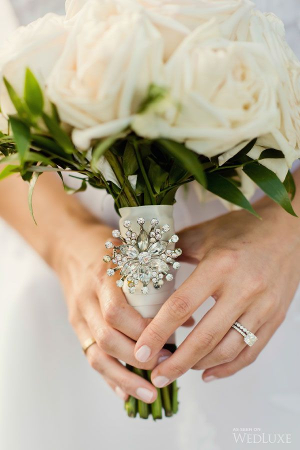 WedLuxe– Kari & Chris   Photography by: Sakura Photography Follow @WedLuxe for more wedding inspiration!
