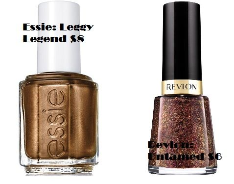 Rants and Raves: Fall 2015 Nail Trends