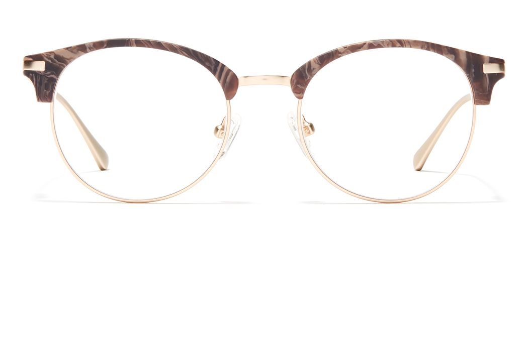 d7a00732379 Agave Browline Glasses