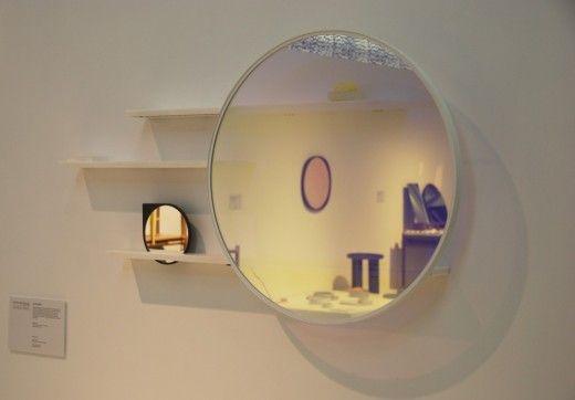 Studio WM - Lucent Mirror