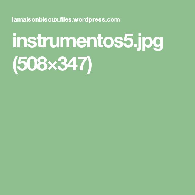 instrumentos5.jpg (508×347)