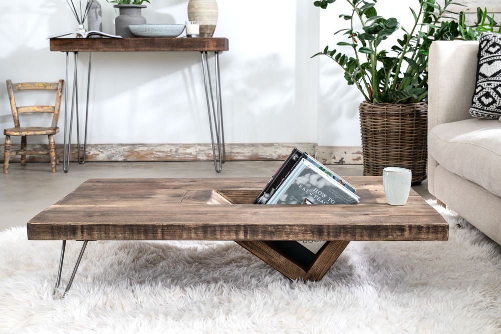 44++ Unfinished wooden coffee table legs ideas in 2021