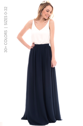 $125 skirt in all colors