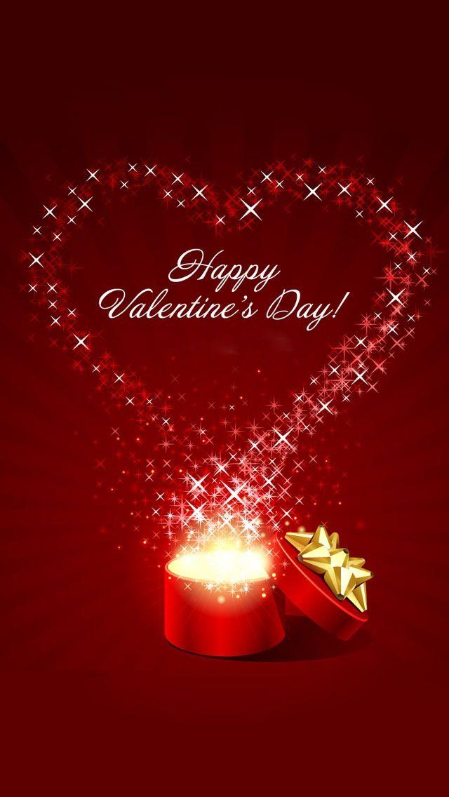 Iphone 5 Love Wallpaper Valentine S Day Wallpaper Pinterest