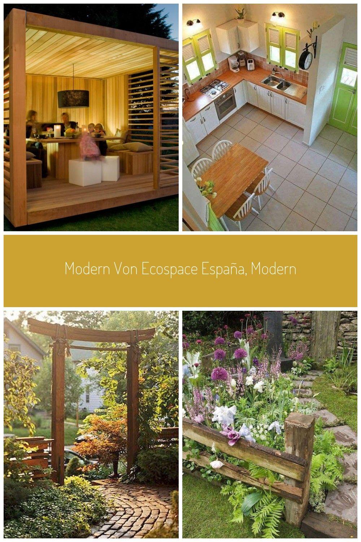 Modern Von Ecospace Espaa Modern in 2020