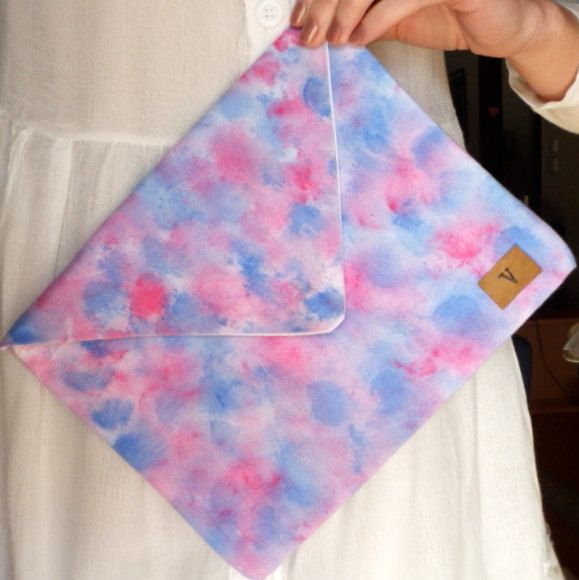 Hand Painted Clutch / Painted Envelope Clutch / Painted Abstract Clutch / Blue and Pink Clutch / Painted Cotton Clutch / Hand Painted Bag Hand Painted Clutch Envelope Clutch Painted Abstract Abstract Clutch Painted Clutch Blue and Pink Clutch Pink Clutch Blue Clutch Painted Cotton Clutc Cotton Clutch Hand Painted Bag Colorful Clutch Boho Clutch 40.00 USD #goriani