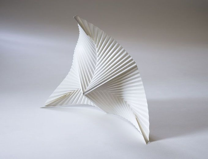 Paper sculpture, by Richard Sweeney. | 모혀ㅇ | Pinterest ...