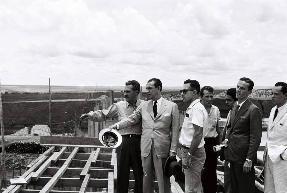 Especial: Brasília 55 anos,© ArPDF