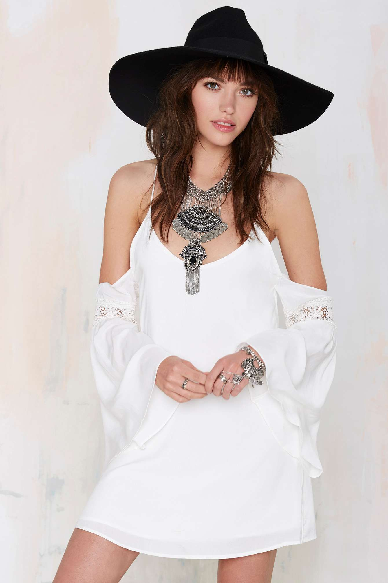 b4e1e1964f520 Belica Cutout Dress | Fashion | Pinterest