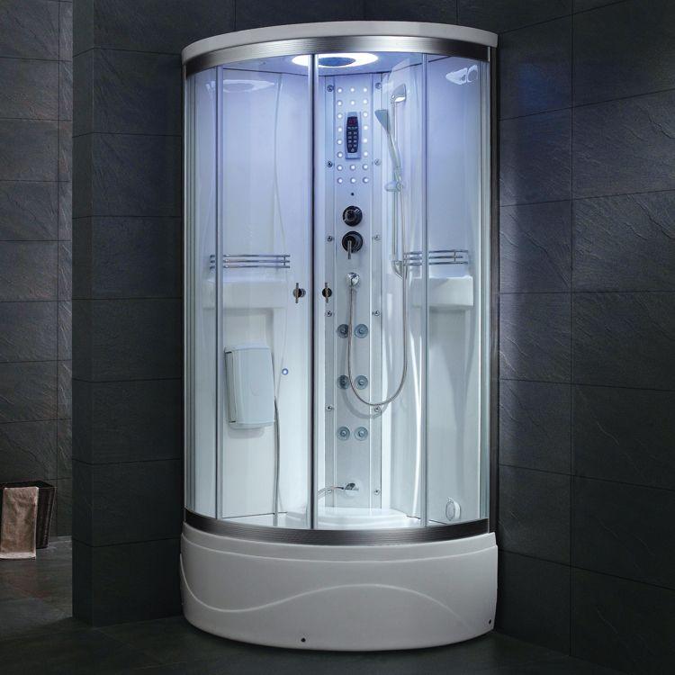 SteamShowers Inc | bathroom | Pinterest | Steam showers, Steam ...