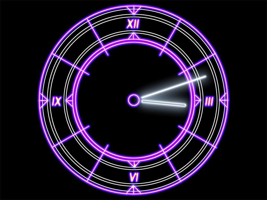 Clock Luminescent Clock Live Wallpaper Luminescent Clock Screenshots Clock Wallpaper Live Wallpapers Live Wallpaper For Pc