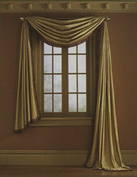 window treatments for large windows | WINDOW TREATMENTS CURTAINS ...