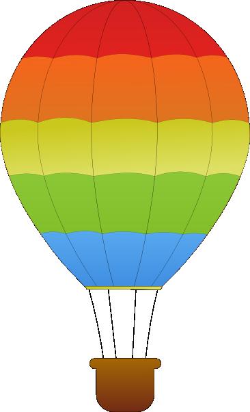Hot Air Balloon Basket Vector Free Clipart Images Hot Air Balloon Clipart Hot Air Balloon Cartoon Air Balloon
