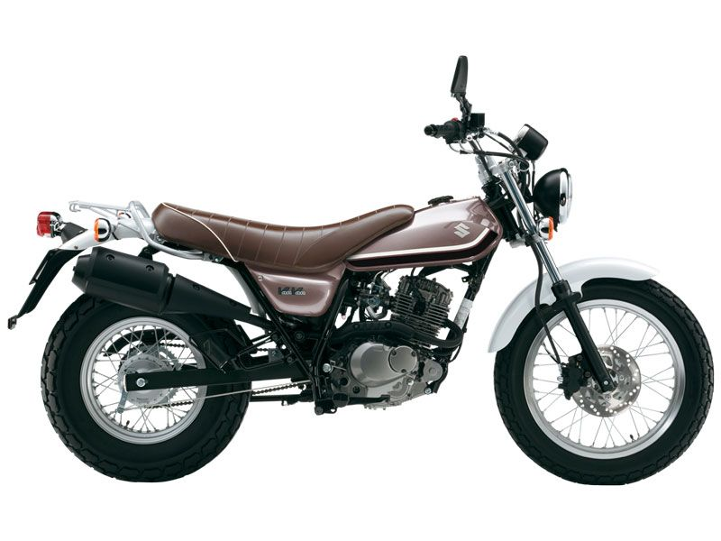 Suzuki Tu250 Anyone Seen Ride One Page 17 Suzuki Van Van Suzuki Motorcycle Suzuki