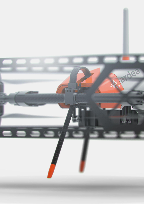 DLR robotics and mechatronics center autonomous research