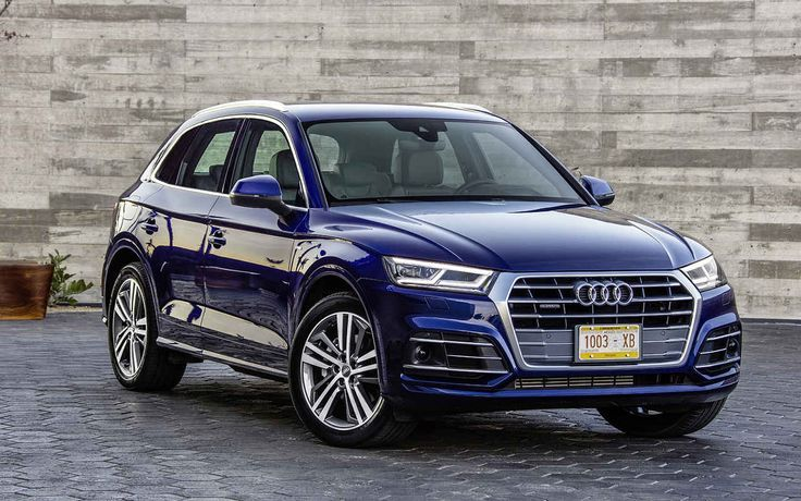 Cool Audi 2018 Audi Q5 Release Date Price And Specs Www