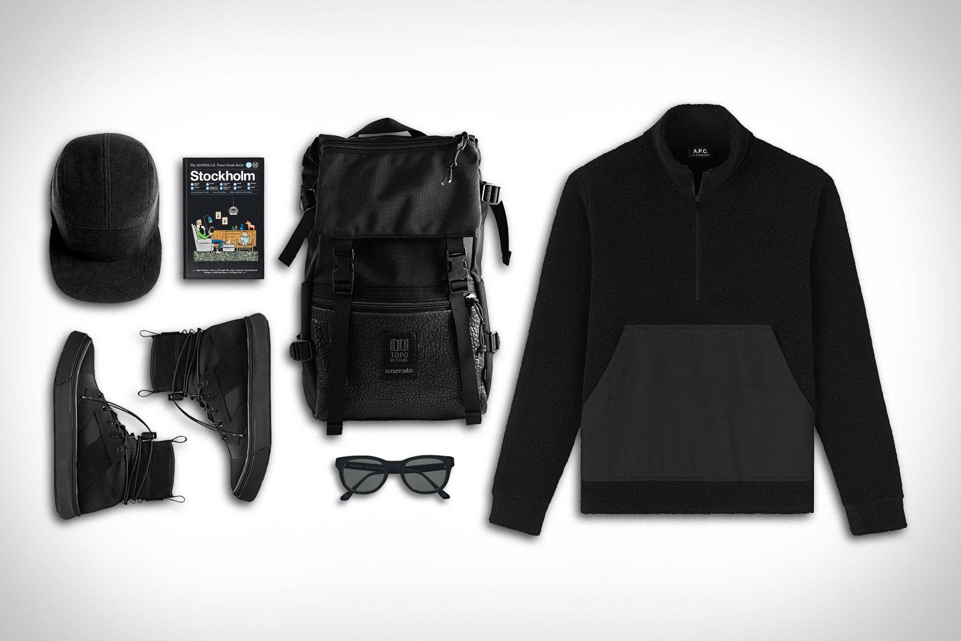 Garb: Stockholm | GARB Style | Fashion, Clothing items, Bags