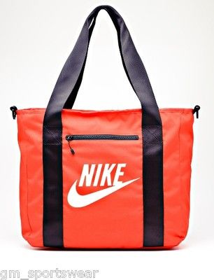 Nike Tote Shoulder Gym Bag BNWT RRP £34 99  ff1dd06e03d9f