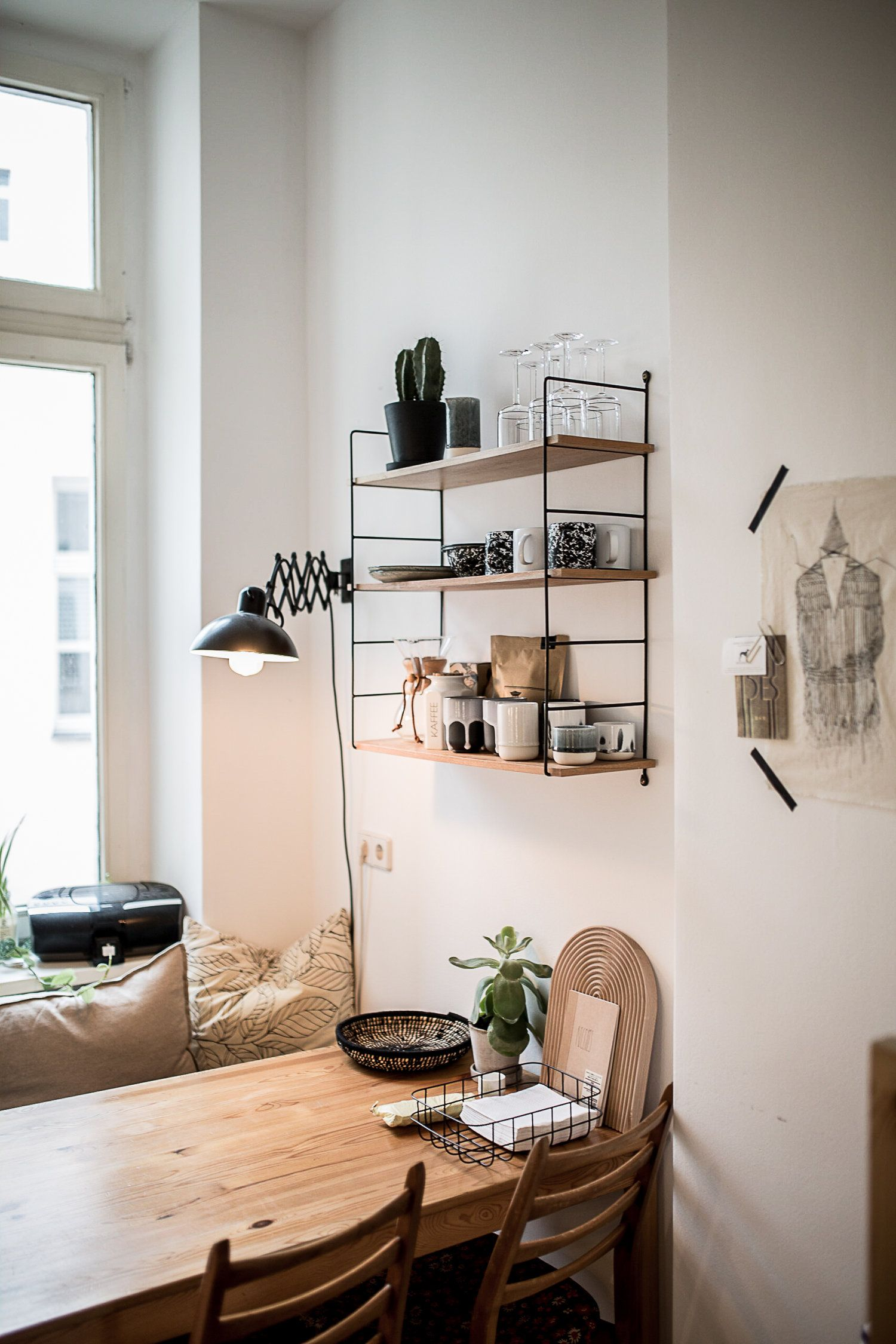 auf eine tasse tee bei tim labenda kitchen und. Black Bedroom Furniture Sets. Home Design Ideas
