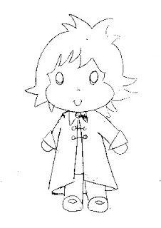 risco para pintar o pequeno principe pequeno príncipe pinterest