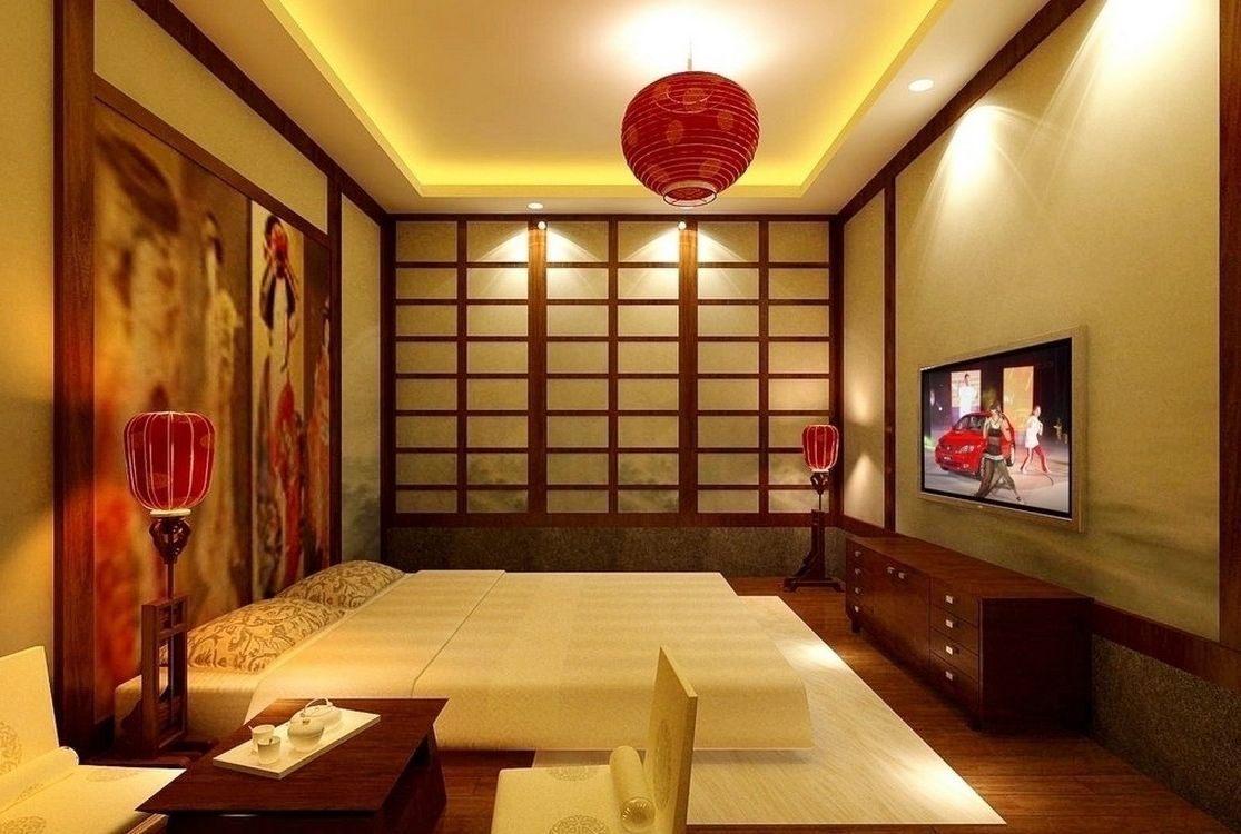 Japanese Themed Room Nice Japanese Style Bedroom Inspiration You Can Imitate For Your