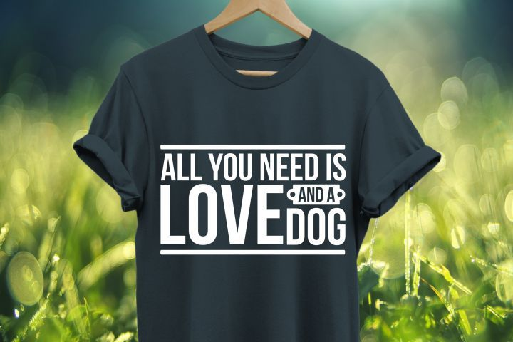 Download All you need is love and a dog SVG | Dog quotes, Huge dogs ...