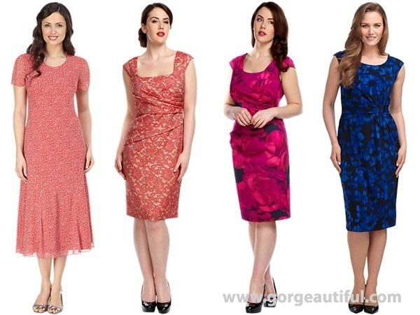 Wedding Guest Attire Wear Part Semi Formal Dresses Guests Lwkb Trend