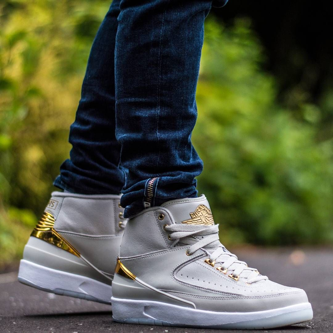 save off 9f3a4 ea025 Air Jordan 2 Retro