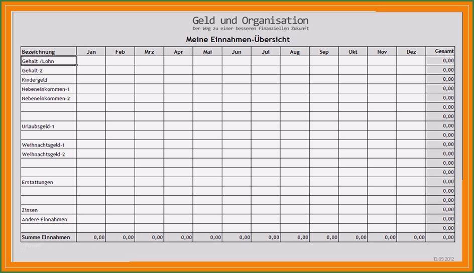 20 Imposant Einnahmen Ausgaben Vorlage Openoffice In 2020 Vorlagen Excel Vorlage Gutschein Vorlage
