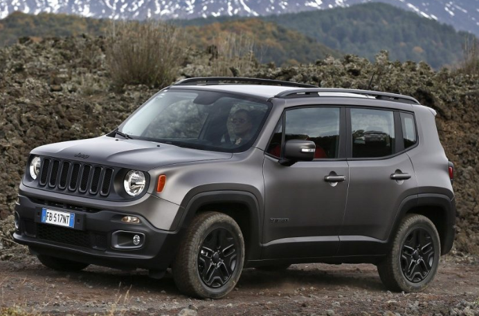2020 Jeep Renegade Sport 4 4 Review Price Specs Interior Jeep Renegade Jeep Jeep Renegade Trailhawk