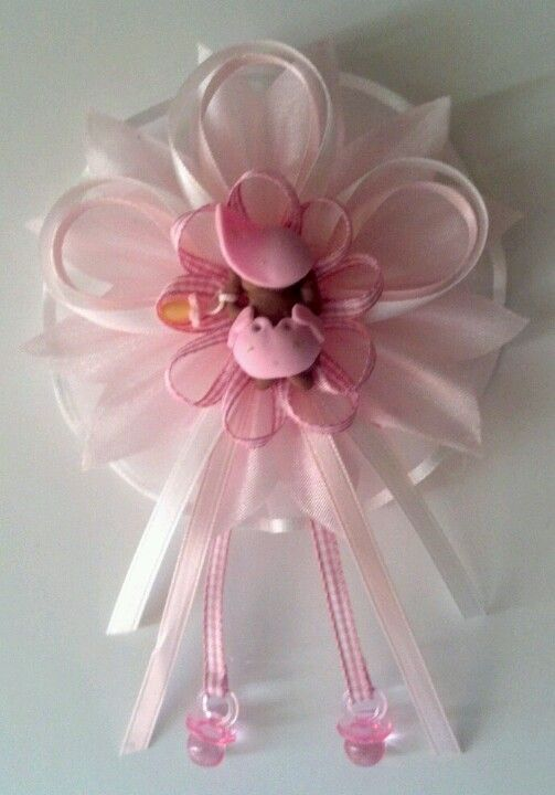 High Quality Baby Shower Mommy Corsage Favor By Fancy Little Favors,  Www.fancylittlefavors.com